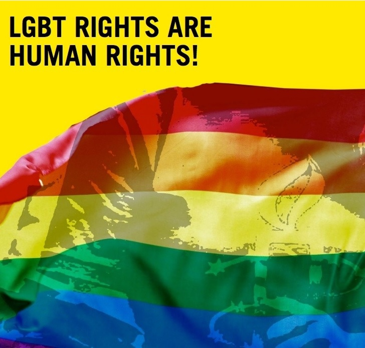 LGBT Rights are Human Rights